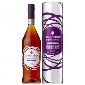 Cognac Courvoisier Extravagance 70cl