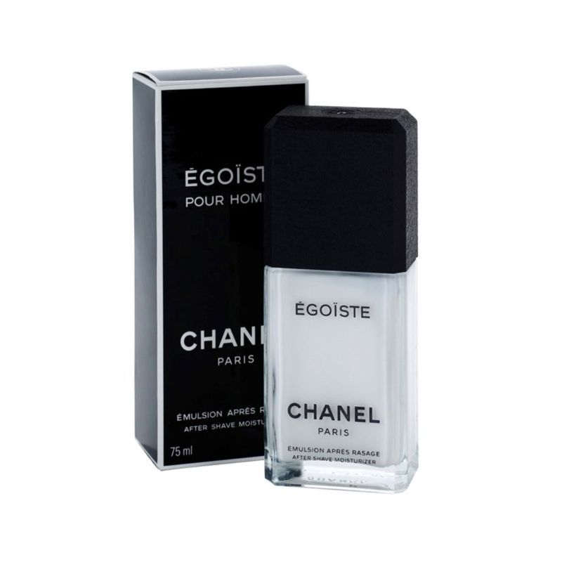 CHANEL EGOISTE AFTER SHAVE BALSAM 75 ML 0