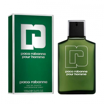Paco Rabanne Paco Pour Homme Edt 100 Ml - Parfum barbati