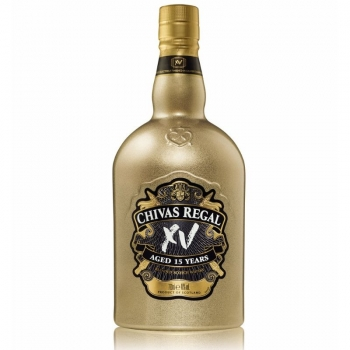 Whiskey Chivas Regal Xv 15 Ani 0.7 L
