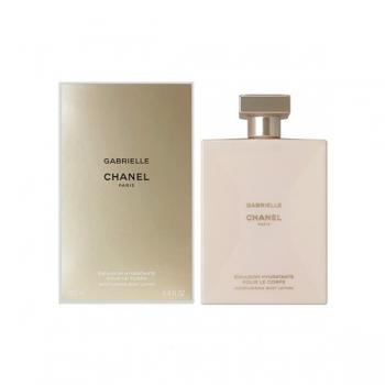 CHANEL GABRIELLE LOTIUNE CORP 200 ML