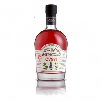 GIN AGRICOLO EVRA 70CL