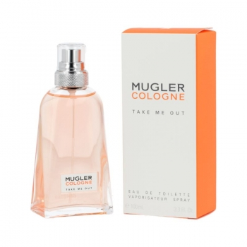 THIERRY MUGLER TAKE ME OUT APA DE TOALETA 100 ML