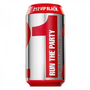Carolina Herrera 212 Vip Black Collector 2019 Edp 100 Ml - Parfum barbati