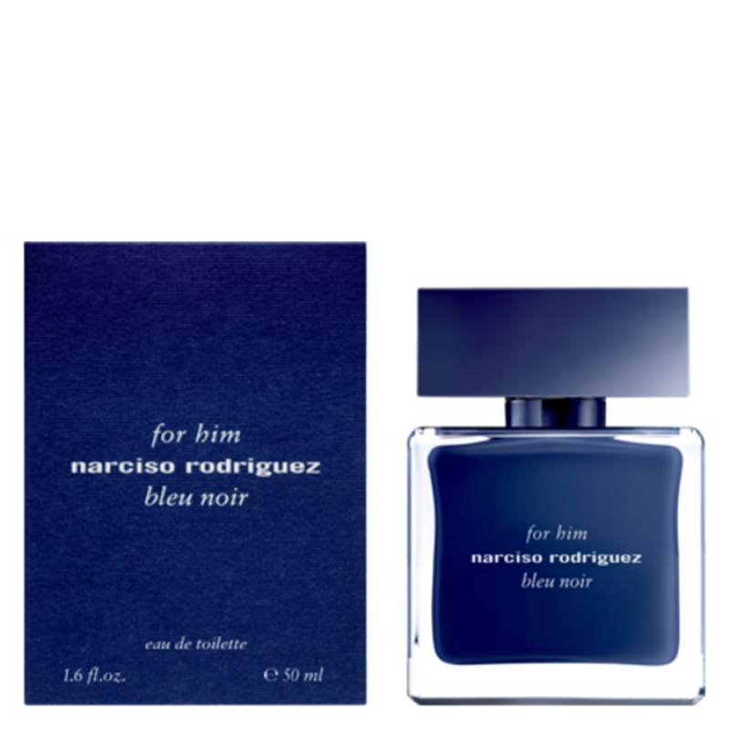 NARCISO RODRIGUES FOR HIM BLEU NOIR EDT 100ML  0
