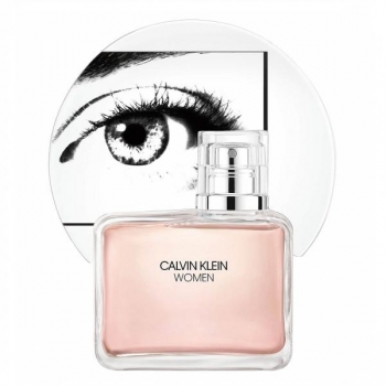 Calvin Klein Woman EDP 100 Ml