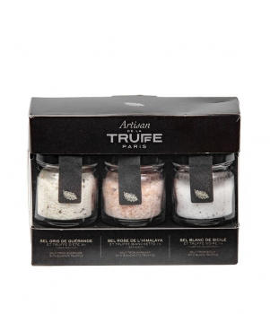 SET TRIO MINI SARE 3X30G ADT