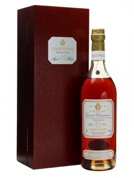 Cognac Louis Royer Grand Champagne 38yo 70cl