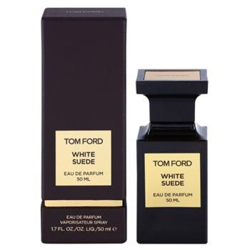 TOM FORD WHITE SUEDE APA DE PARFUM 50 ML 1