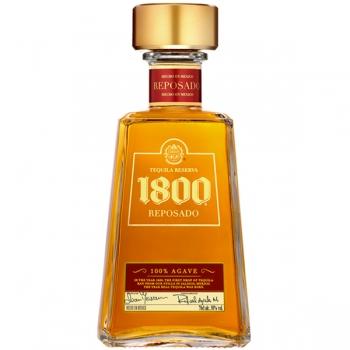 TEQUILA RESERVA 1800 REPOSADO 0.7L