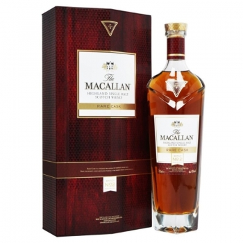 WHISKY MACALLAN RARE CASK 0.7L