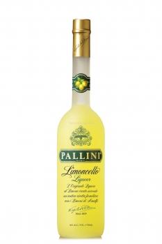Limoncello Pallini 50cl