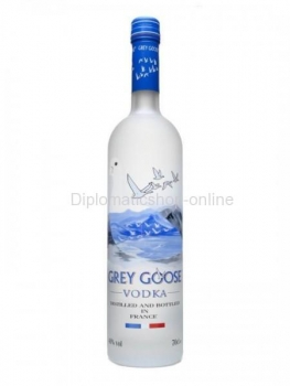 Vodka Grey Goose 1.5 L