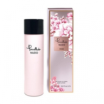 Pomellato Nudo Rose BL 200 Ml 1