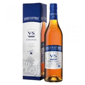 Cognac Jules Gautret Vs 0.7l
