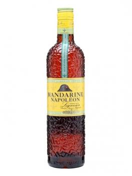 Liqueur Mandarine Napoleon 70cl