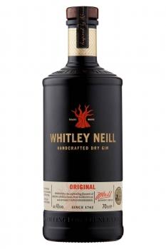 GIN WHITLEY NEIL GIN 0.7L