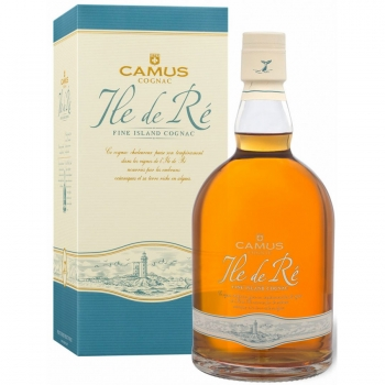 Cognac Camus Vsop Ile De Re Fine Island 0.7l