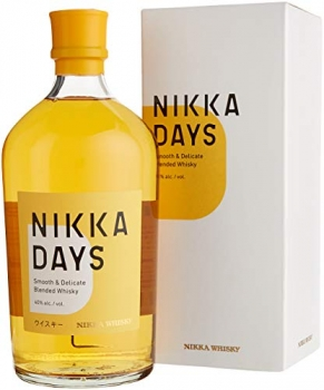WHISKY NIKKA DAYS 0.7L