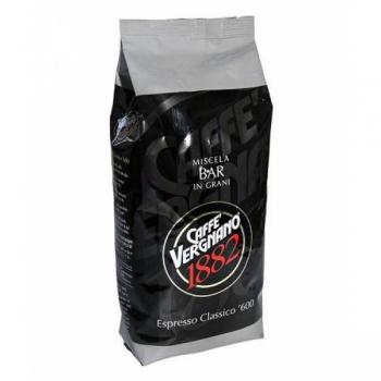 CAFEA VERGNANO ARABICA 100% BOABE 1KG