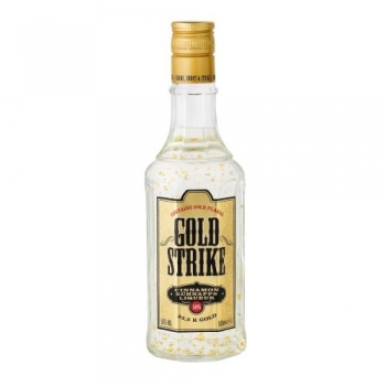 LIQUEUR BOLS GOLD STRIKE 50CL
