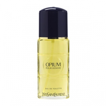 YVES SAINT LAURENT OPIUM APA DE TOALETA 100 ML