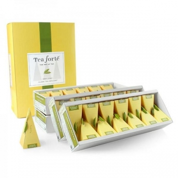 Set Ceai Tea Forte Event Box Ceai 48 Buc