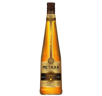 BRANDY METAXA HONEY 0.7L