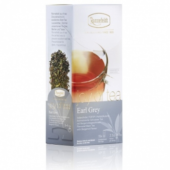 RONNEFELDT CEAI JOY OF TEA EARL GRAY 15*2.5G