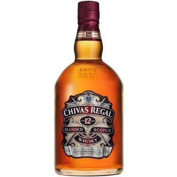 WHISKY CHIVAS REGAL 12YO 3L