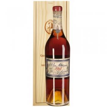 Armagnac Baron Gaston 1982 0.7l