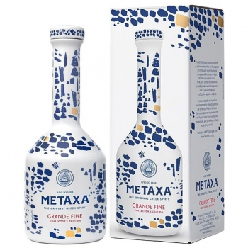 BRANDY METAXA GRAND FINE 0.7L