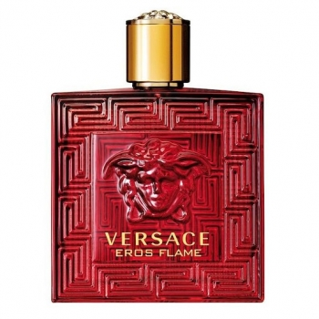 VERSACE EROS FLAME AFTER SHAVE 100 ML