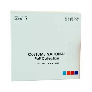 Costume National Pop Collection Edp 100 Ml 1