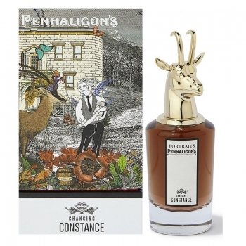 PENHALIGONS CHANGING CONSTANCE APA DE PARFUM 75 ML