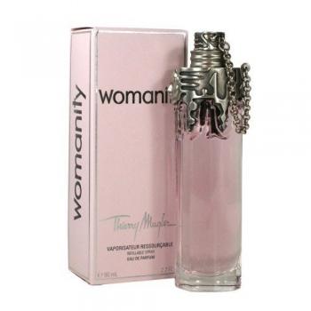 Thierry Mugler Womanity Edp 50ml - Parfum dama