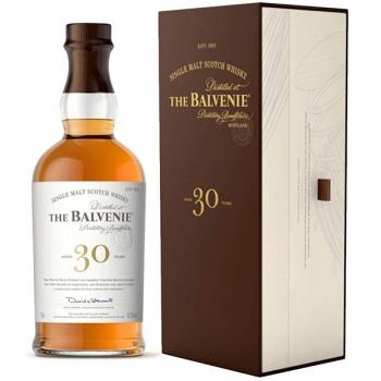Whisky Balvenie 30yo 0.7l