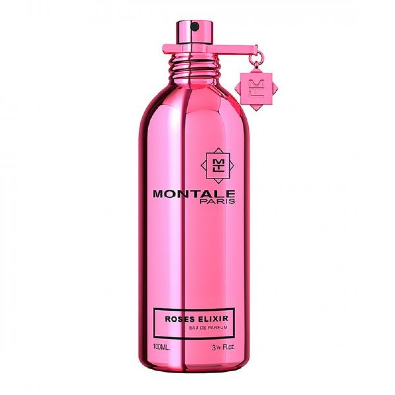 MONTALE ROSE ELIXIR EDP 100ML 0