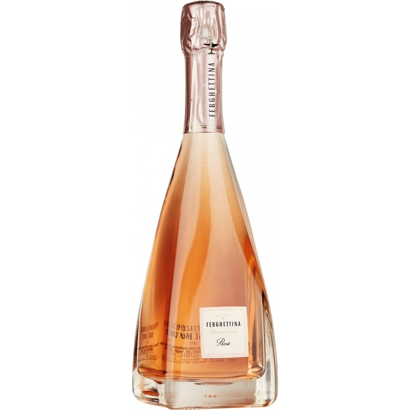 FERGHETTINA ROSE BRUT 2015 0