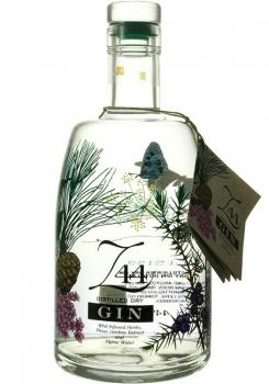 Gin Ronner Z44 70cl