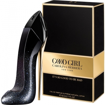 CAROLINA HERRERA GOOD GIRL SUPREME APA DE PARFUM 80 ML