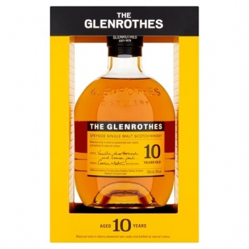 Whisky Glenrothes 10 Ani 0.7l