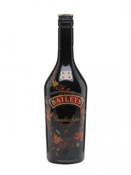 BAILEY\'S PUMPKIN SPICE LUXE 70CL