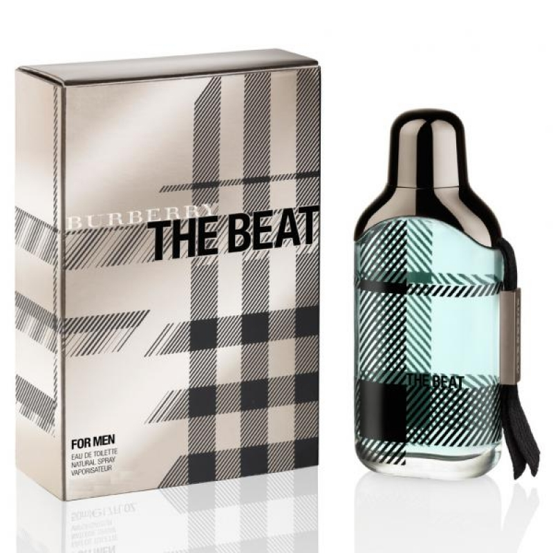 Burberry The Beat For Men EDT 50 Ml 1