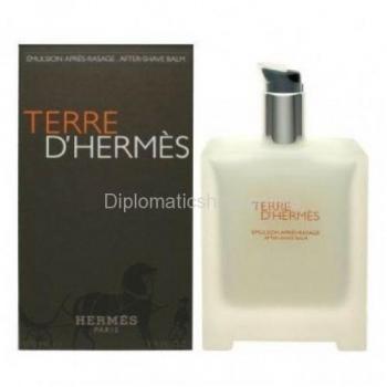 HERMES TERRE DE HERMES AFTER SHAVE BALSAM 100ML