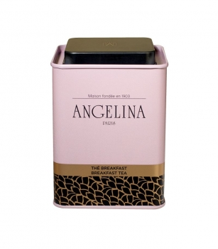 CEAI BREAKFAST INFUZIE ANGELINA 100G