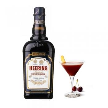 Heering Cherry Liqueur 70cl