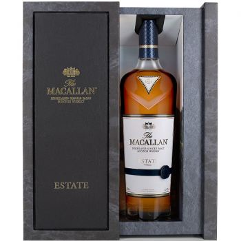 WHISKY MACALLAN ESTATE 0.7L