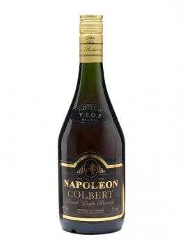 Napoleon Colbert Brandy 0.7l