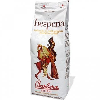 CAFEA BOABE BARBERA HESPERIA 1 KG